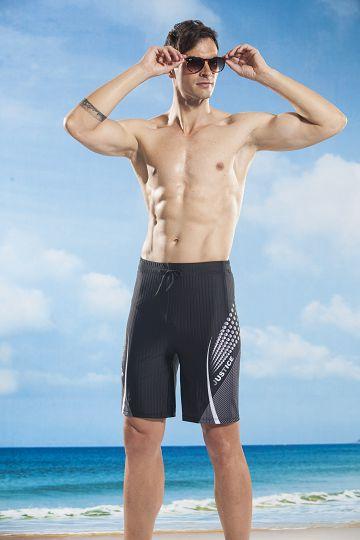 海灘褲(寬版褲)